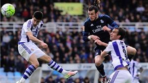 Real Sociedad - Real Madrid: Tìm lại bản lĩnh 'nhà vua'