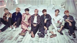 MAMA 2017 Hong Kong: BTS với một năm đại thắng 'đánh bật' mọi thần tượng K-pop