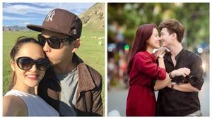 Những cặp đôi mới chia tay trong Vbiz khiến nhiều người tiếc nuối