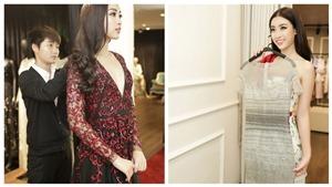 Hé lộ các trang phục Mỹ Linh sẽ mang đi tham dự Miss World 2017