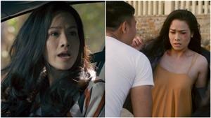 Nhật Kim Anh 'lột xác' trong vai diễn đầy 'ma mị'
