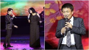 Đêm nhạc Phú Quang khiến khán giả Hà Nội nghẹn ngào, day dứt
