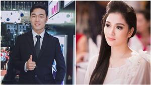 Cống Hiến 2018: Lương Xuân Trường trao giải; Hoa hậu Nguyễn Thị Huyền 'tái xuất'