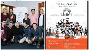 Nhạc sĩ Anh Quân: Kỳ vọng vào sự 'sống lại' thời kỳ hoàng kim của ban nhạc Việt
