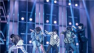 Billboard Music Awards: BTS 'vượt mặt' loạt sao đình đám, trở thành tâm điểm của lễ trao giải