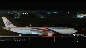 Cơ quan chức năng Australia điều tra quy trình an toàn bay của Malaysia Airlines