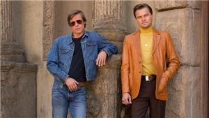 Leonardo và Brad Pitt hợp diễn trong phim về vụ án mạng của Sharon Tate chấn động Hollywood