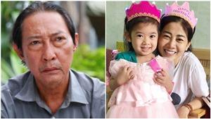 Diễn viên Lê Bình, Mai Phương xạ trị vì ung thư phổi: Hãy để họ vững tâm!