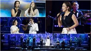 Live concert cuối cùng của diva Mỹ Linh: Một trời tuổi trẻ, thanh xuân 'khép lại'…