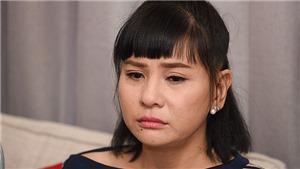 Showbiz 'hot' trong ngày: Cát Phượng bật khóc, thề độc 'chết bất đắc kỳ tử' khi bị An Nguy tố là 'chủ mưu' scandal