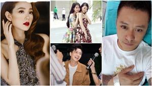 Showbiz 'hot' trong ngày: Ngọc Trinh tiết lộ thêm 'bí mật' về Phương Khánh, Tuấn Hưng nhập viện vì stress