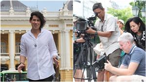 Phim tài liệu Discovery làm về Việt Nam sẽ được phát tại 15 quốc gia