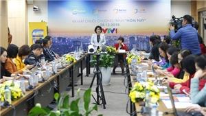 VTV1 ra mắt chuỗi chương trình 'Hôm nay': 'Nội dung phải để cho khán giả xem TV còn ăn được cơm'