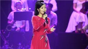 Hồng Nhung lần đầu hát quan họ bị nhầm lời, tự nguyện xin trừ tiền cát-sê