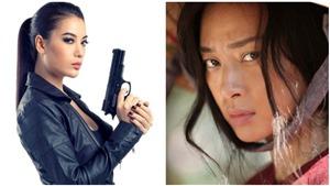 Ngô Thanh Vân 'gác kiếm', đả nữ nào sẽ soán ngôi trên màn ảnh Việt?