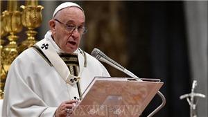 Giáo hoàng Francis thừa nhận tình trạng các linh mục lạm dụng tình dục các nữ tu sĩ