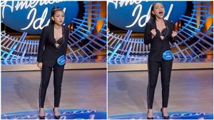 VIDEO American Idol 2019: Minh Như khiến Katy Perry kinh ngạc vì giọng hát 'khủng'