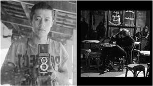 Ngắm Paris đen và trắng trong triển lãm của nhiếp ảnh gia Phạm Tuấn Ngọc