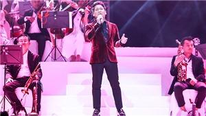Ca sĩ Trọng Tấn: Cần cả nhạc 'giải trí' và nhạc 'thưởng thức' để cân bằng