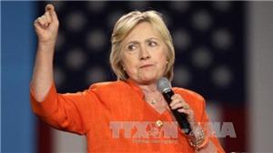 FBI điều tra Quỹ gia đình cựu Tổng thống Bill Clinton