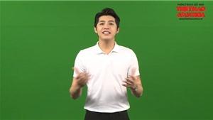 Noo Phước Thịnh, Lý Nhã Kỳ và 'dàn sao' chúc mừng năm mới độc giả báo Thể thao & Văn hóa