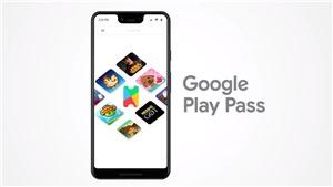 Google 'trình làng' dịch vụ game và ứng dụng cạnh tranh với Apple