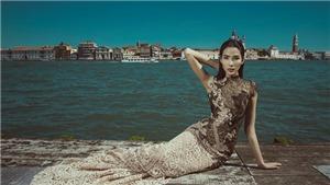 NTK Hoàng Hải tiết lộ lý do Á hậu Hoàng Thuỳ luôn là 'nàng thơ' tạo cảm hứng