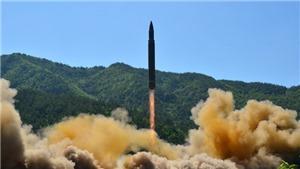 Triều Tiên phóng 3 tên lửa, Hàn Quốc đánh giá chỉ là 'làm màu'