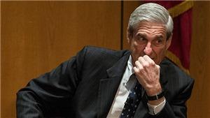 Nhà Trắng bác tin Tổng thống D.Trump sa thải Công tố viên đặc biệt R.Mueller
