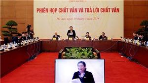 Từ câu chuyện giải cứu củ cải, 3 Bộ bàn giải pháp cho nông sản Việt