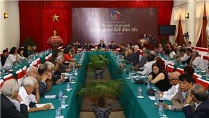 Hội Nhà văn Việt Nam gặp mặt các nhà văn hải ngoại sống tại 12 nước trên thế giới