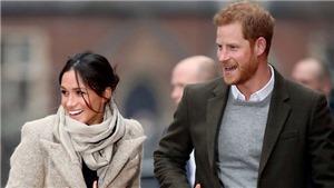 VIDEO: Cả nước Anh tất bật chuẩn bị cho đám cưới hoàng gia