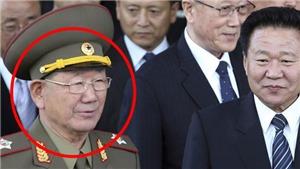 Triều Tiên xác nhận cách chức Tướng quân đội