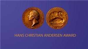Nữ dịch giả Việt Nam đoạt giải thưởng toàn cầu Andersen 2018