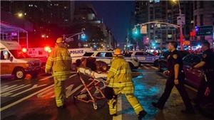 Vụ nổ ở Quảng trưởng Thời đại: Bom phát nổ sớm làm chính nghi phạm bị thương