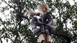 Lắp đặt 200 thiết bị thông minh thay thế loa truyền thanh phường