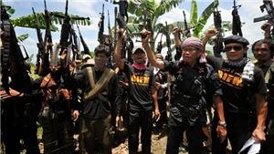 Malaysia bắt 8 đối tượng nghi liên quan đến các nhóm khủng bố