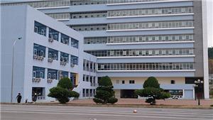 Phát hiện sai phạm tại Dự án xây dựng Bệnh viện Đa khoa Bắc Kạn
