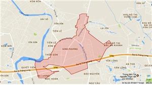 Làm rõ các vi phạm tại xã Song Phương, thành phố Hà Nội
