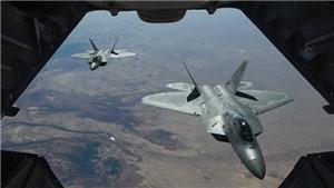 Chính phủ Syria cáo buộc liên quân Mỹ gây 'tội ác chiến tranh'
