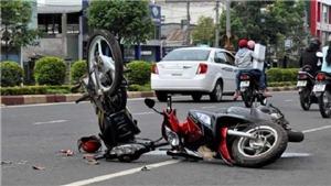 Hai ngày Tết, đã có 123 người chết vì tai nạn giao thông