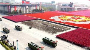 VIDEO: Vì sao lễ diễu binh năm nay của Triều Tiên quy mô nhỏ và 'thầm lặng' hơn?