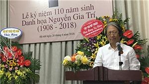 Hà Nội sắp có đường, phố mang tên 2 danh họa Nguyễn Phan Chánh và Nguyễn Đỗ Cung?