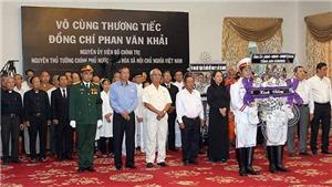 Tổ chức 2 tuyến xe buýt phục vụ Lễ tang cố Thủ tướng Phan Văn Khải
