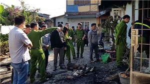 Xác định hung thủ gây ra vụ hỏa hoạn khiến 5 người chết ở Đà Lạt