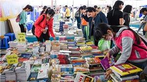 Lần đầu tiên Hội sách bản quyền Hàn Quốc được tổ chức tại TP.HCM