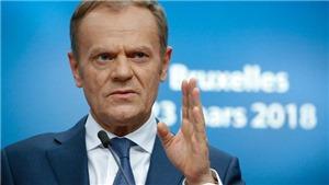 14 nước EU đồng loạt trục xuất hàng chục nhà ngoại giao Nga