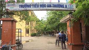 VIDEO: Đại diện xã An Thượng A và huyện Hoài Đức nói gì về vụ thầy giáo ở Hoài Đức bị tố lạm dụng học sinh lớp 3