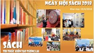 Lần đầu tiên Việt Nam có Giải thưởng Sách quốc gia