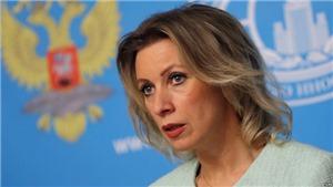 VIDEO: Nga đề nghị Anh ngừng tiêu hủy bằng chứng vụ Skripal